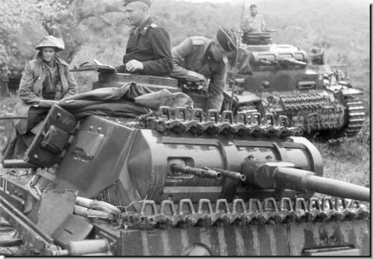 The Panzerkampfwagen III (PzKpfw III), better known as the Panzer III, was a tank developed in 1930 by Nazi Germany and used during World War II. #worldwar2 #tanks