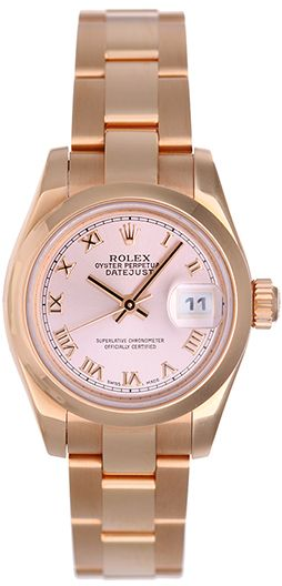 this is the most beautiful watch ever.   rolex + rose gold = perfection
