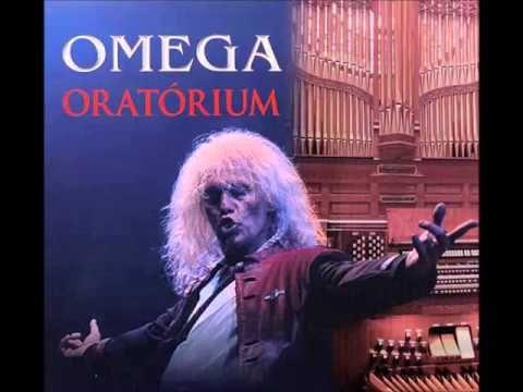Omega Oratórium (Hungary) Teljes album (2014) 0:00 - Les Preludes / Nyitány 0:46 - Hajnal a város felett 6:32 - Egy életre szól 11:07 - Boldog angyalok 16:25...