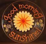 Good morning sunshine!: Diy Ideas, Decor Ideas, Creative Ideas, Gifts Ideas, Crafty Queen, Creative Crafts, Mornings Smile, Fundrai Ideas, Good Mornings Sunshine
