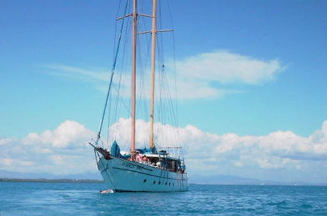 39 activities in Nadi, Fiji - including Fijian Islands and Snorkel Full-Day Whales Tale Cruise including Beach BBQ Lunch, Mana Island Day Cruise, and South Sea Island Day Cruise.