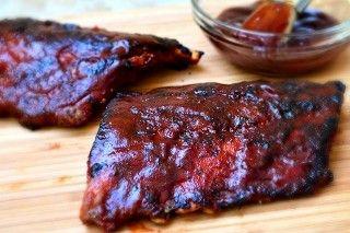 Salsa barbecue in casa per la grigliata di ferragosto