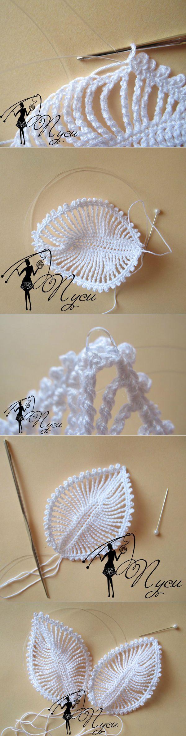 вязание крючком | Записи в рубрике вязание крючком | Дневник soroka-babushka