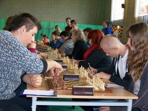 Mistrzostwa Dolnego Śląska Juniorów w Szachach Klasycznych, Żarów, 22-23.09.2012