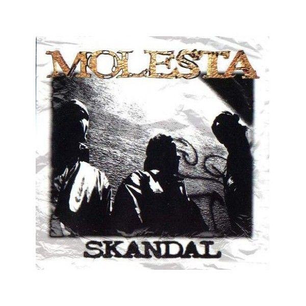 MOLESTA- SKANDAL