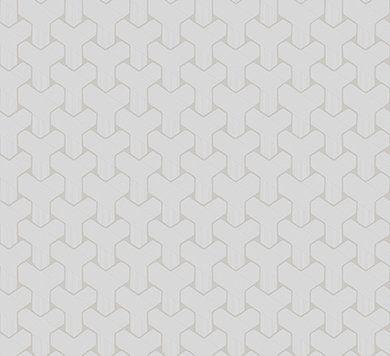 Обои с геометричным рисунком 66531 Hookedonwalls
