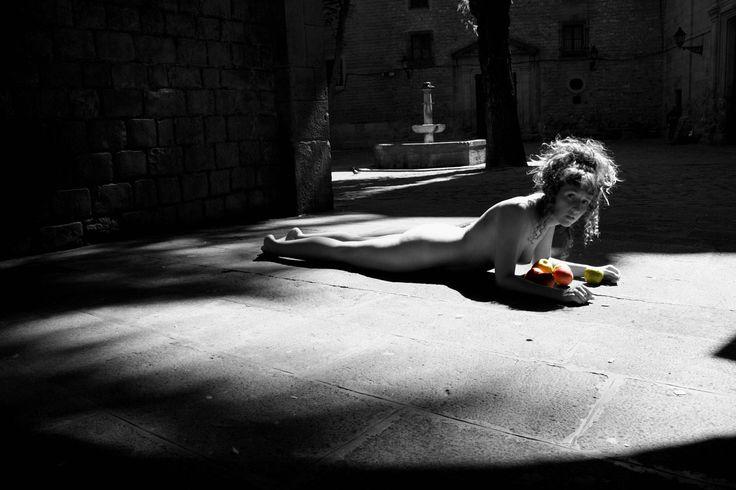 Maneras de vivir - Vanessa Alami Photography