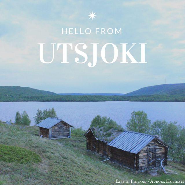 Utsjoki - Finland