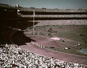 The mixed fortunes of Melbourne's 1956 Olympic venues, 60 years on | Sport | The Guardian