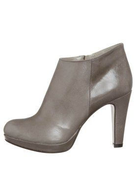 Noe - Ankle boot - beżowy