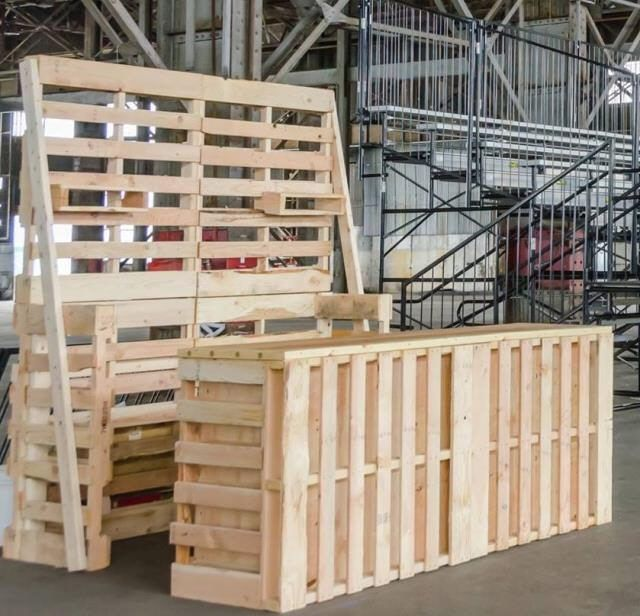 Rent In San Francisco Bay Area: Where To Rent Pallet Bar Back In San Francisco Bay Area