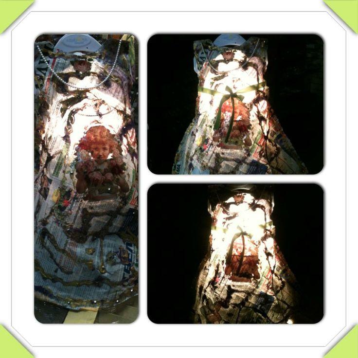 My light!!!!