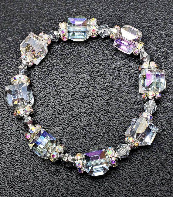 bracelet swarovski occasion