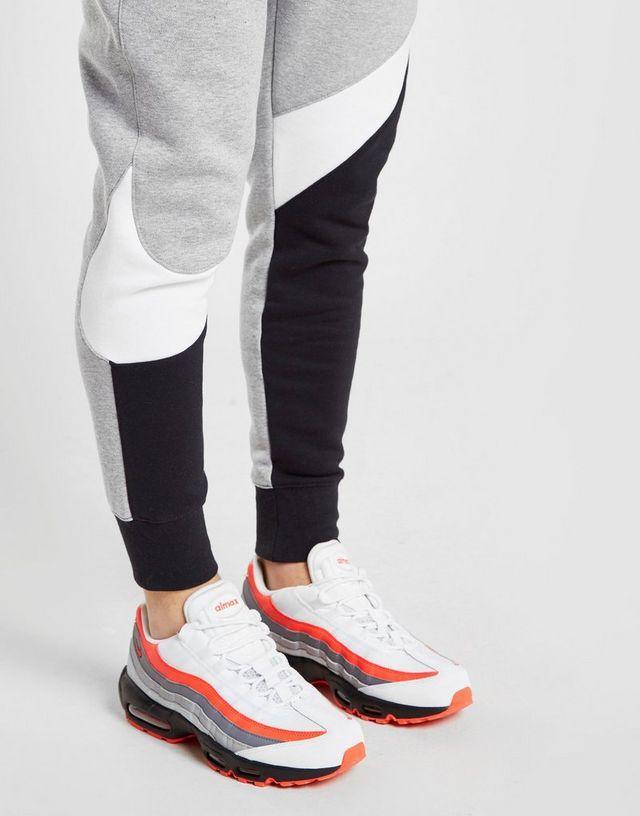Nike Pantalon de survêtement Swoosh Colour Block Homme ...