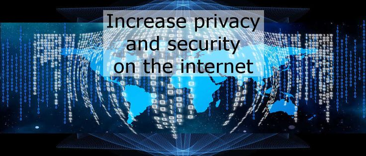 Browse the web securely and privately with a proxy server. There is more than one way to increase your privacy and security when browsing the web and using a proxy server is one of them. What exactly is a proxy server and how do you use one?