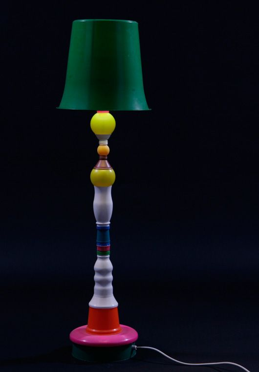 Heath Nash | Design Network Africa · Unique LightingAfrica