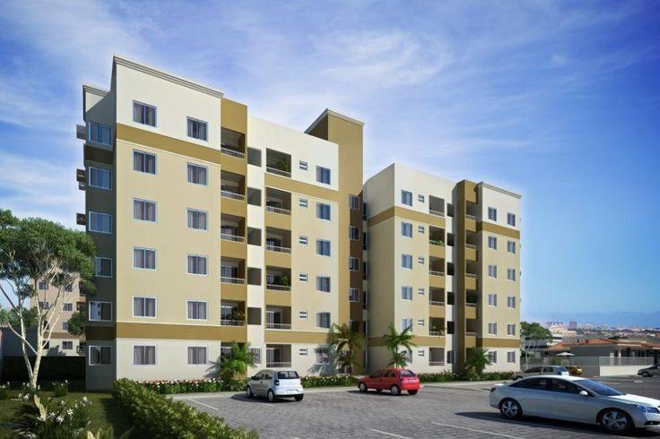 Situado no coração do Bairro Santa Lúcia, o Reserva Santa Lúcia é garantia de segurança na hora de morar e de investir. Aqui você encontra apartamentos de 2 ou 3 quartos, 2 elevadores por bloco, área de lazer completa - Immobile Arquitetura