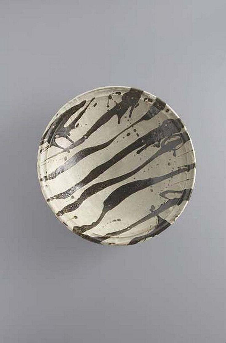 SHOJI HAMADA - Large bowl, 1962