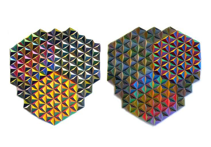 JudithTinkl...textile artist & sculptor. #uxbridgestudiotour