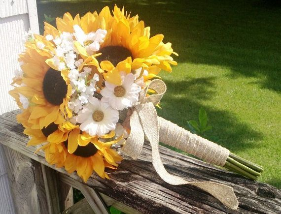 The 25 best sunflower bouquets ideas on pinterest sunflower the 25 best sunflower bouquets ideas on pinterest sunflower wedding bouquets sunflower weddings and yellow wedding flowers junglespirit Image collections