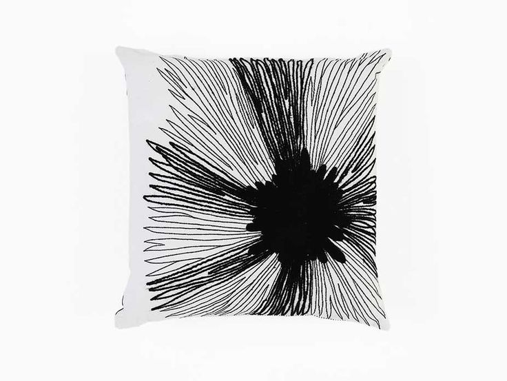 Aciago Banda Filled Cushion