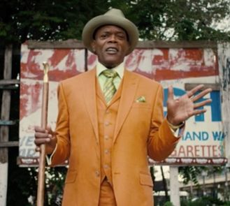 Trailer For Spike Lee's Chiraq Is Released, looks stylish..... #Candle #Wax #Soy #Wick #Samuel #Parris #SamuelParris #Home #Outdoors #Gift #Woodwick #Scented #UK #Jar #Glass #Handmade #Organic #Vegan #Soywax #Present #Crafts #ScentedCandle #ForTheAdventurer #Adventure #Nature #Surf #Beach #Mountain #Campfire #Camping #Samuel L.Jackson #Suits # Walking Stick #Chicago