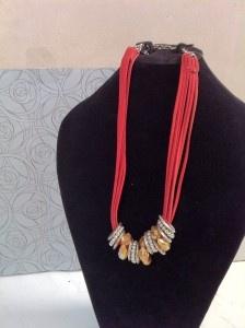 Ethnic Unique. Bali. Necklace. IDR 70.000