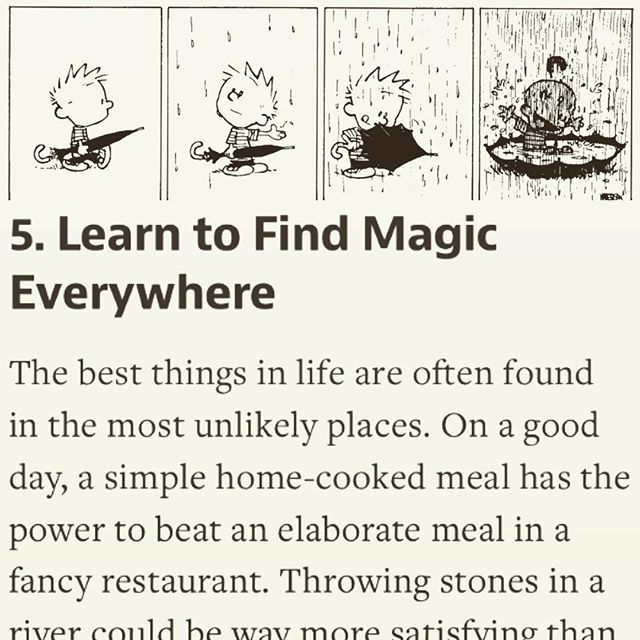 Full article: https://medium.com/p/df9f9865aa1d #happiness #magic #calvin…