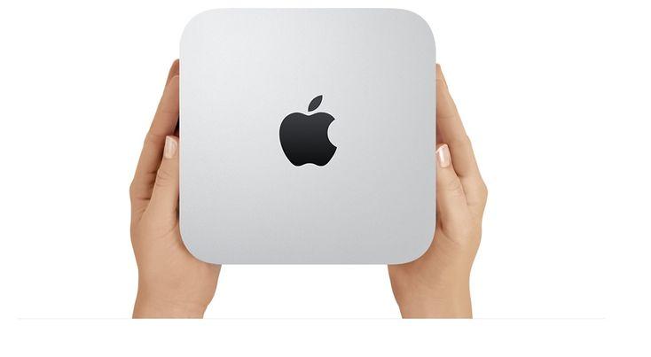 Choisissez votre modèle ou personnalisez votre propre Mac mini. Achetez en ligne ou rendez-vous dans un Apple Store.