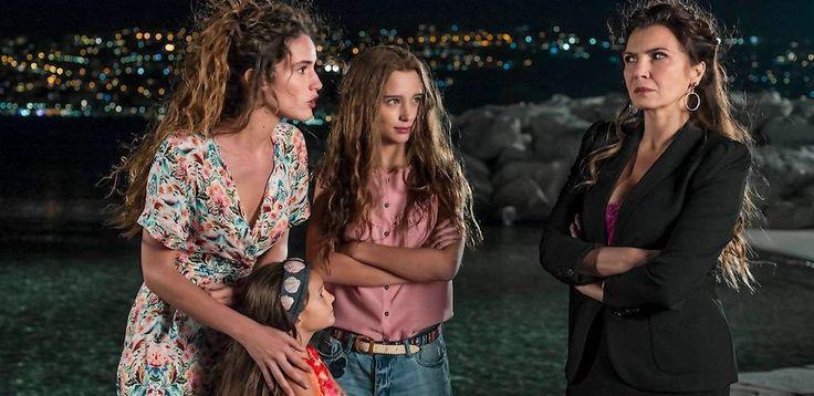 Sirene 2: ci sarà la seconda stagione della fiction Rai?