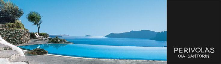 Perivolas Hotel Oia Santorini Resort Luxury Santorini Oia Hotel