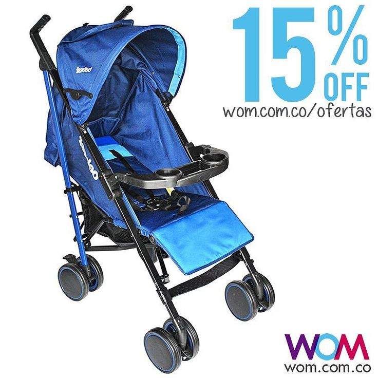 Durante este fin de semana tenemos coches en OFERTA no te lo pierdas!! Cómpralos en la #tiendawom  wom.com.co/ofertas o o escríbenos   a nuestro WhatsApp 3146589987 y te lo enviamos a tu casa  #oferta #ofertas #coches #maternidad #bebe