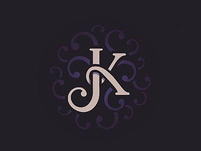 Magician Monogram