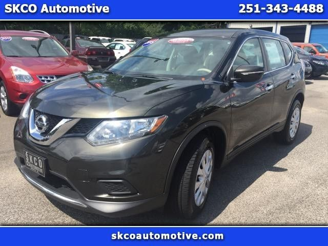 2015 Nissan Rogue $18950 http://www.CARSINMOBILE.NET/inventory/view/9266806