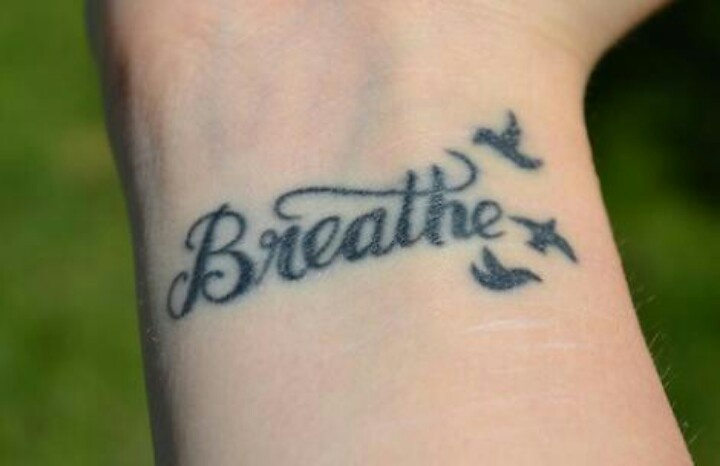 40 best tattoo ideas images on pinterest for Small cursive tattoos