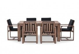 Outdoor Dining Settings   Super Amart