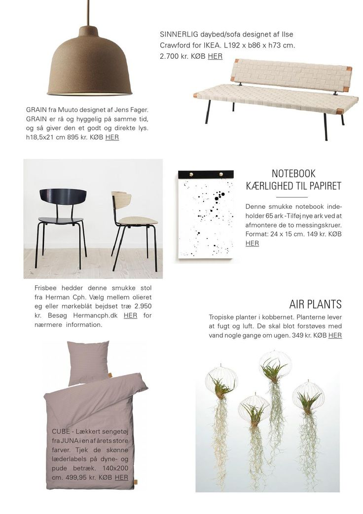 Boligcious lookbook - The Autumn Issue  DANISH INTERIOR MAGAZINE - For those who loves Danish Design, art, home decor, trends, food and traveling