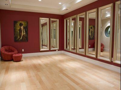 25 best ideas about home ballet studio on pinterest