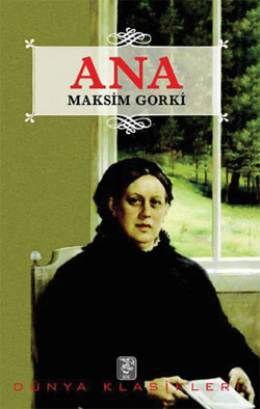 Ana - Maksim Gorki   3,50TL - D&R : Kitap