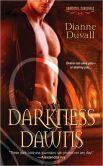 Darkness Dawns (Immortal Guardians Series #1)  Love this.