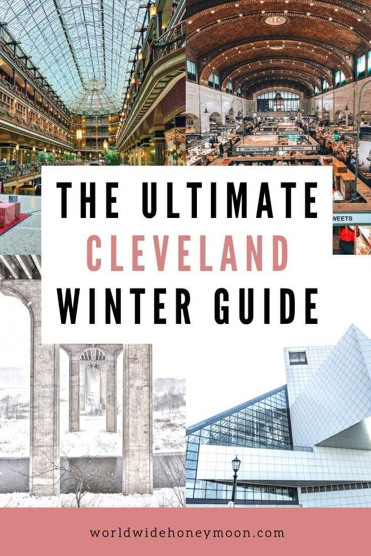 Cleveland Cincinnati History Columbus Ohio Philadelphia Ohio Brooklyn Miami Us States The Top 10 Things To Do In Cleveland In Wi In 2020 Travel Usa Travel Things To Do