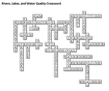11 best Rivers, Lakes, and Water Quality Unit images on