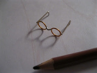 Mini Spectacles, easy to follow tutorial