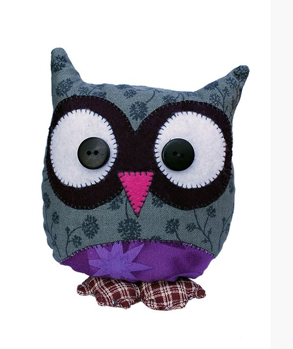 Meet Melvin, from our Mr.Owl Collection of handmade fabric owls.  Made by A Tribe Called Love, based in the Garden Route of South Africa.  www.handmadeline.co.za