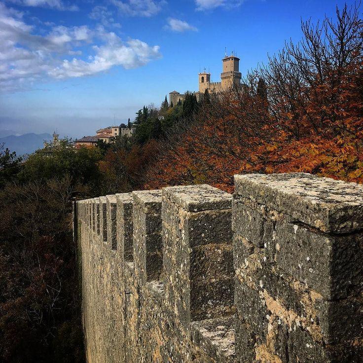 Ochoz... #castle #oldcity