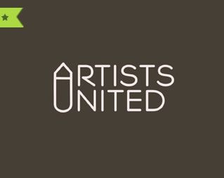 20 Simple, Yet Clever Logos   Inspiration