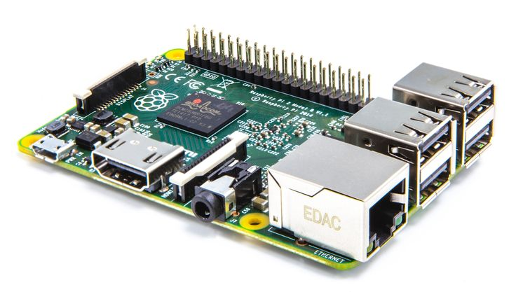 Raspberry Pi 2: 17 of the best projects you can try with the microcomputer | 2 | Alphr
