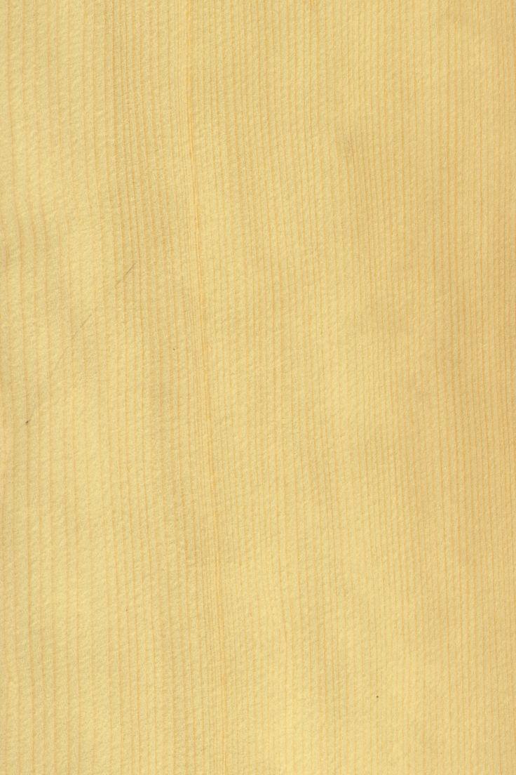Fichte | Furnier: Holzart, Fichte, Blatt, hell, Nadelholz #Holzarten #Furniere #Holz