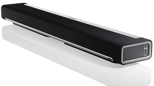 The Sonos Playbar Review: It isn't just a soundbar; it's the beginning of a whole new Sonos sound system.