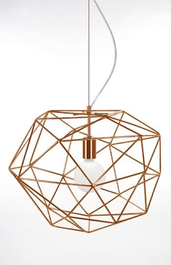 Diamond taklampe from Globen